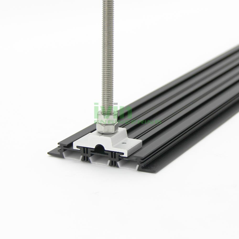 AZ 8010 3 Led Strips LED Pendant Light Housing 3 In 1 LED