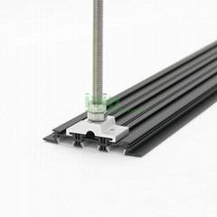 AZ-8010  3 led strips LE