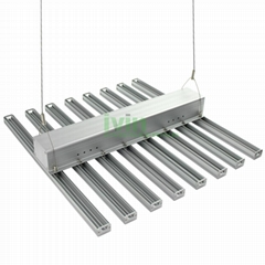 200W LED Agricultural light housing,LED canabis grow light bar heatisnk. (Hot Product - 1*)