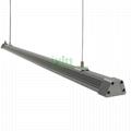 LED 60W light bar, LED grow light module