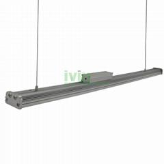 60W LED grow light modul
