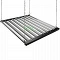 Horticulture LED light aluminum heatsink