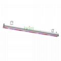 50W LED Plant growth led light casing,