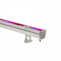 50W LED Plant growth led light casing, greenhouse LED farming light housing kit.