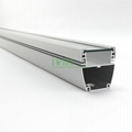50W LED Plant growth led light casing, greenhouse LED farming light housing kit. 4
