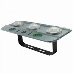 150W LED grow light heatsink, LED horticultre light heat sink
