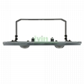 LED canabis grow light bar heatisnk. Canabis LED grow light housing, Canabis LED