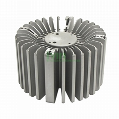 LED heatsink 150W, highbay light extrusion heat sink (Hot Product - 1*)