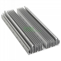 LED heat sink, LED extrusion aluminum heatsink.