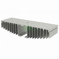 LED heat sink module, LED modular