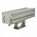 30W landscape LED light heatsink, IP66