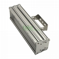 30W landscape LED light heatsink, IP66 30W LED Land scape light casing.
