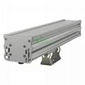 50W LED washwall light casing, IP66 LED