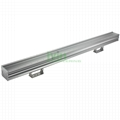 120W LED washwall light heatsink, 120W