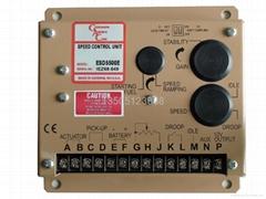 GAC电子调速板