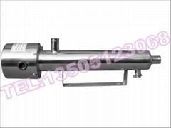 FYS柴油发电机组专用自循环式水加热器
