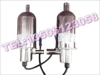 FYS柴油发电机组专用自循环式水加热器  4