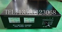 KC-II电厂柴油发电机组启动蓄电池专用智能充电机