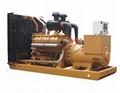 上柴股份SDEC系列柴油发电机