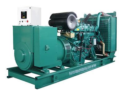 玉柴系列柴油发电机组 1