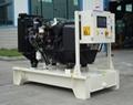 雷沃系列柴油发电机组