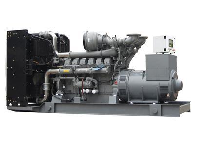 帕金斯PERKINS系列柴油发电机组 1