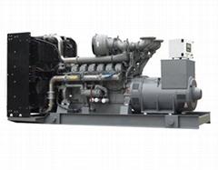 帕金斯PERKINS系列柴油发电机组