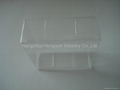 Clear packaging box 1