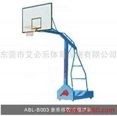豪華移動式籃球架