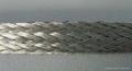 东莞厂家直销优质价LVDS液晶屏线廉铝镁编织 3