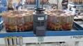东莞厂家直销优质价LVDS液晶屏线廉铝镁编织 4