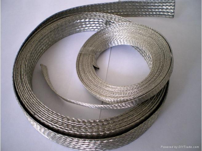 东莞厂家直销优质价LVDS液晶屏线廉铝镁编织 5