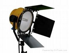 柔光燈2000W 黃頭燈