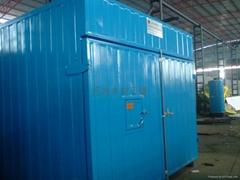 廣東木材干燥機