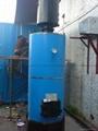 巨发牌木材烘干炉