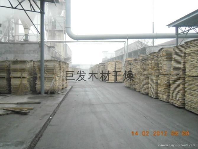 1000萬立方出口烘干實木板材基地  廣東韶關