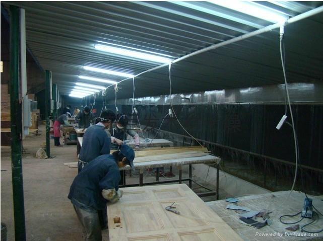 免費提供全程設計制造施工圖紙專利  木材土建窯