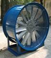 耐高温高湿轴流风机