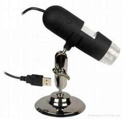 USB電子顯微鏡