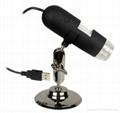 便攜式USB顯微鏡 1