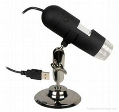 便攜式USB顯微鏡