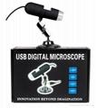 便攜式USB顯微鏡 2
