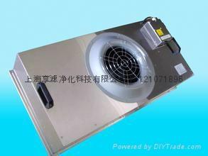 風機過濾單元  2