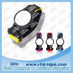 Hitag 2 RFID Wristband Tag