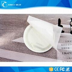 13.56MHz ISO15693 Hf I Code Sli Si2 RFID Paper Label