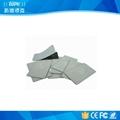 Passive 42*26mm NFC Hf Paper Anti-Metal