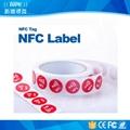 Ntag213 ISO14443A NFC 13.56MHz Hf