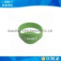 Fashion style 13.56MHz RFID Silicone