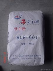 金紅石型鈦白粉BLR-601