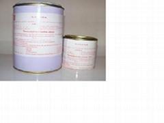 托马斯改性环氧树脂透明耐高温胶(THO4063-I)